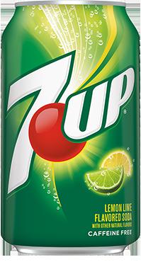 Original 7UP