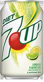 7UP Dieta