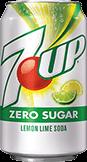 7UP Zero Sugar