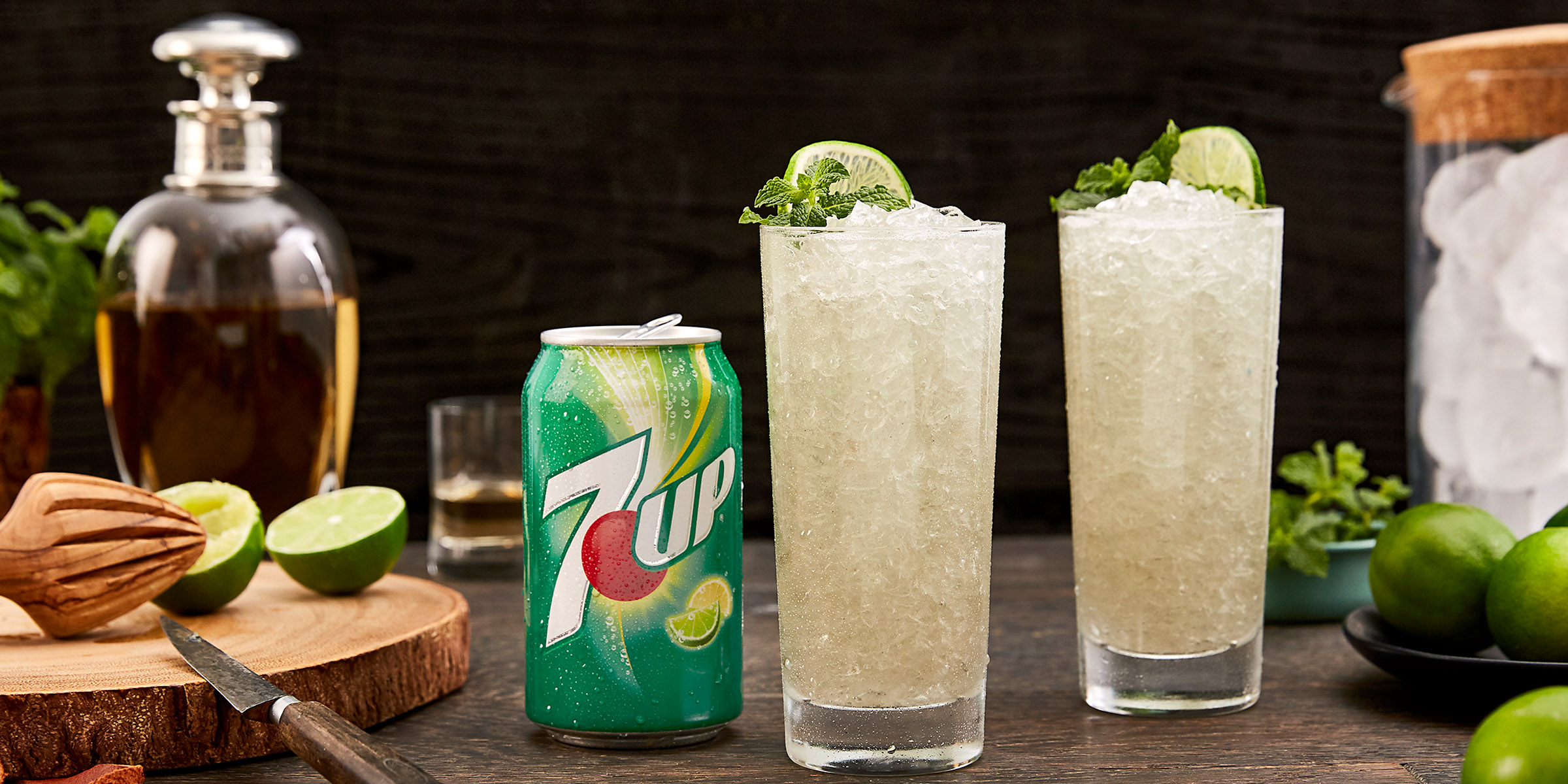 Rum And 7up Recipe Dandk Organizer