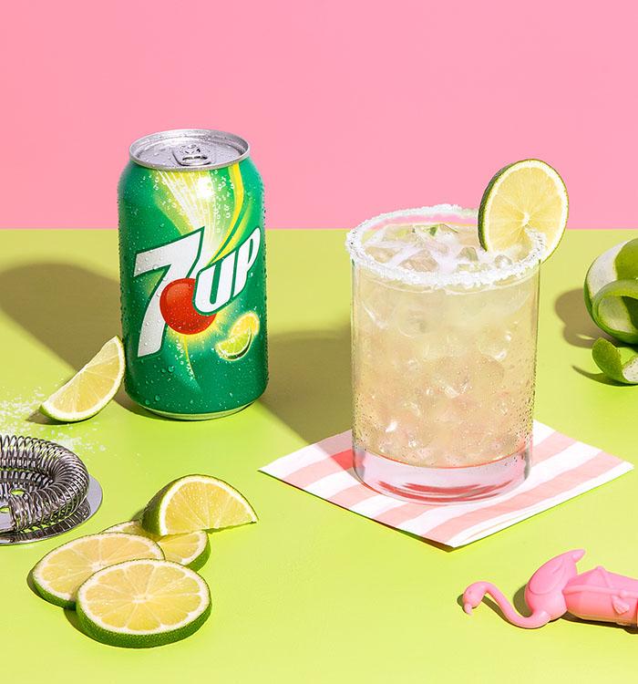 Classic 7UP Margarita Recipe
