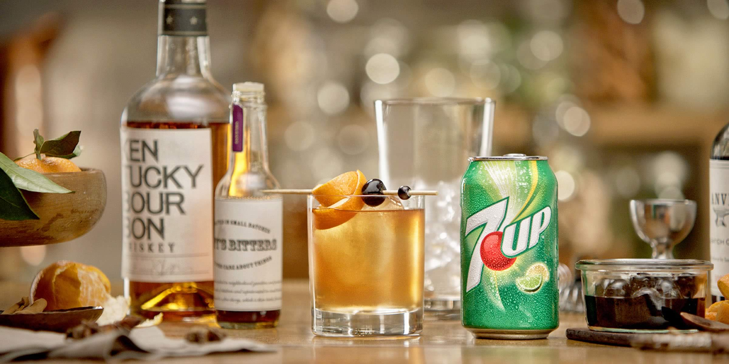 Best Recipe For Old Fashioned Drink